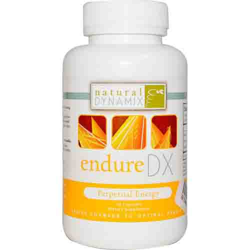 Endure DX Energy Supplement