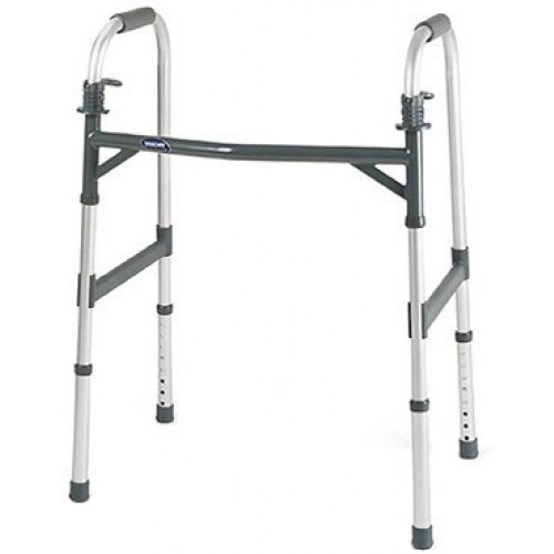 Invacare I Class Heavy Duty Walker
