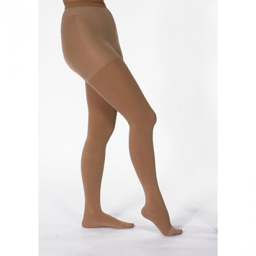 VENOSOFT Maternity Compression Pantyhose CLOSED TOE 30-40 mmHg