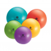 Body Sport Exercise Fitness Balls - Standard, Anti-Burst
