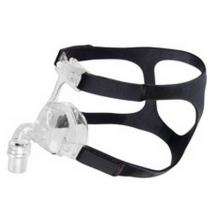 Silicone CPAP Nasal Mask