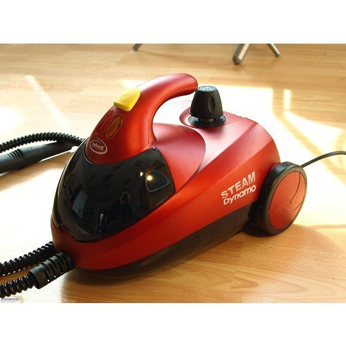Steam Dynamo Pressurized Steam Cleaner EWB-SC1000
