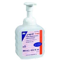 Avagard Foam Hand Sanitizer and Moisturizer