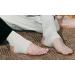 Futuro Therapeutic Open Toe/Open Heel Knee High 20-30 mmHg, each