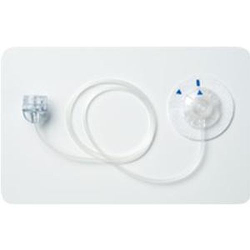 Quick-Set Cannula