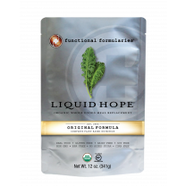 Liquid Hope Feeding Tube Formula