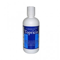 Topricin Anti Inflammatory Pain Relief