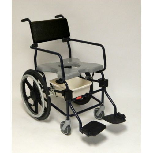 ACTIVEAID JTG Series 620 Rehab Shower Commode Chair