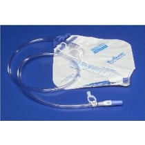 2000ml Drainage Bag without Anti Reflux Chamber