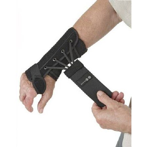Spectra Wrist Brace with Removable Palmar Stay