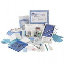 Wound Care Kit with Supplies