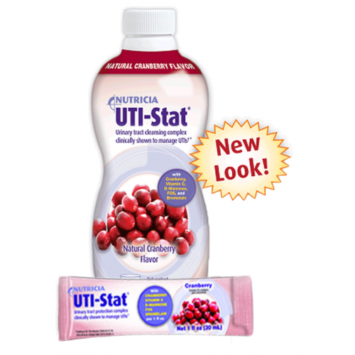 Urinary Tract Cleansing Complex UTI Stat with Proantinox