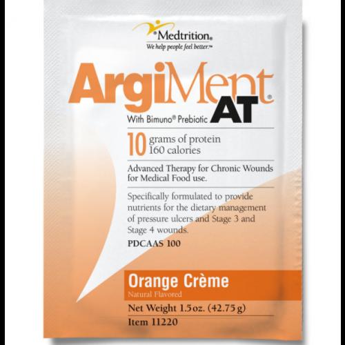 ArgiMent AT, Orange Creme 42.75 gm