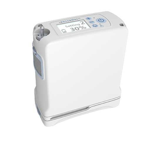 Inogen One G4 Portable Oxygen Concentrator IS-400