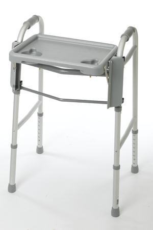guardian walker flip tray 80a
