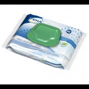 TENA UltraFlush Washcloths - Scented