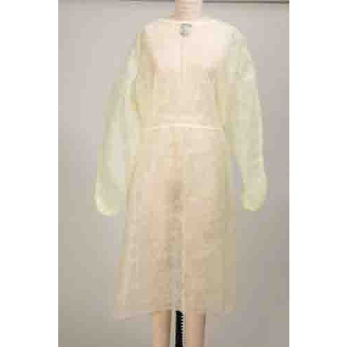 Performance Isolation Gown by Medi-Pak