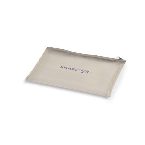 Shape To Fit Hosiery Wash Bag