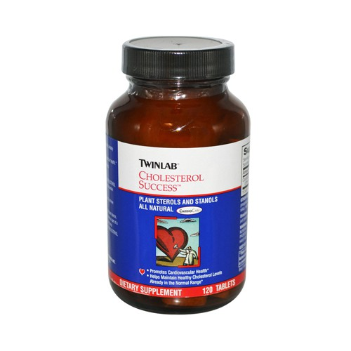 Twinlab Cholesterol Success