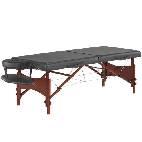 Roma LX Portable Massage Table Package