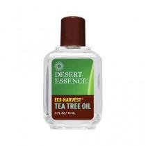 Desert Essence Eco Harvest Tea Tree Oil