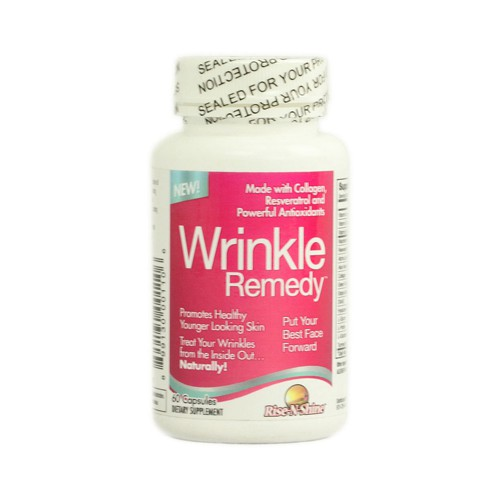 Rise-N-Shine Rise N Shine Wrinkle Remedy