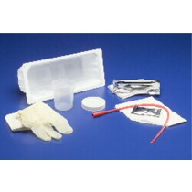 Dover Urethral Catheter Tray