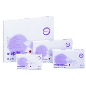 Mepitel One Adherent Silicone Dressing