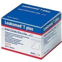 Leukomed T Plus Post-Op Dressing 7238200 | 2 x 3 Inch by BSN