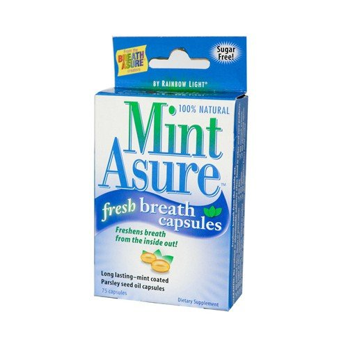 Rainbow Light Mint Asure Breath Mints