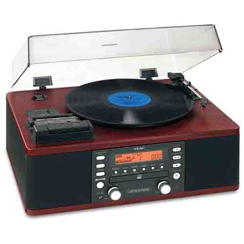 Hs The Lp And Cassette To Cd Digital Converter 81557