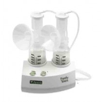 Purely Yours Dual Electric Breast Pumps by Ameda