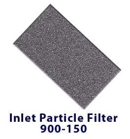 filters for respironics oxygen concentrators fa6
