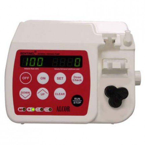 Sentinel Enteral Feeding Pump