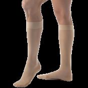 Jobst Ultrasheer PETITE Knee High Compression Socks 15-20 mmHg (15 or less)