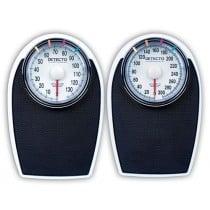 Detecto D1130 Personal Floor Scales