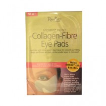 Reviva Labs Collagen Fiber Contoured Eye Pads
