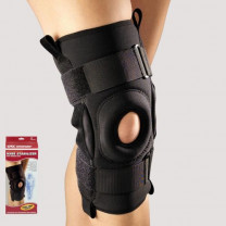 Orthotex Knee Stabilizer with Hinged Bars
