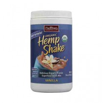 Organic Hemp Nutrition Shake