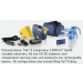 Pari Trek S Compact Nebulizer Compressor Combination Pack  Components