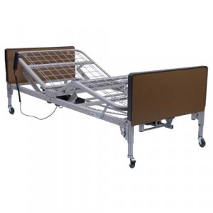 Graham Field Patriot Full Electric Hospital Bed US0458