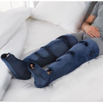 Pain Relieving Heated Leg Wraps