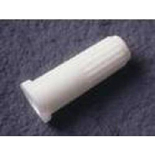 White Replacement Cap Female Luer Lock