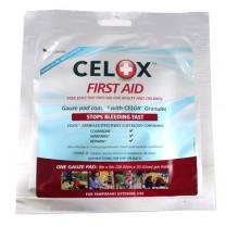 Celox  8 x 8 Inch Gauze Pad - 0711GZP