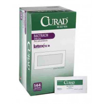 CURAD Bacitracin w/Zinc Ointment - Foil Packs