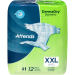 Attends DermaDry Bariatric Briefs Heavy Absorbency