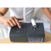 System One REMstar SE CPAP Controls