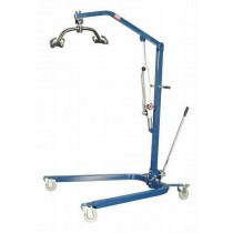 Lumex Manual Patient Lift (Hydraulic)