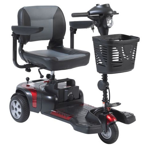 Phoenix 3 Wheel Heavy Duty Scooter