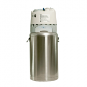 HELiOS LOX Home Reservoir for Liquid Oxygen Therapy